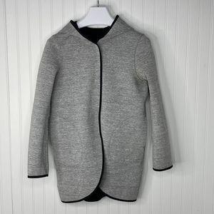 Lululemon City Bound Wrap Reversible Hood Jacket S